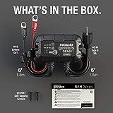 NOCO Genius GEN5X1, 1-Bank, 5-Amp