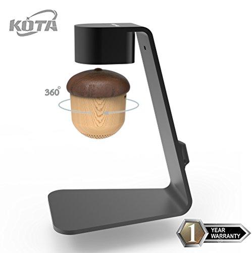 Floating Levitating Speaker with Cutting Edge Bluetooth 4.1 Technology