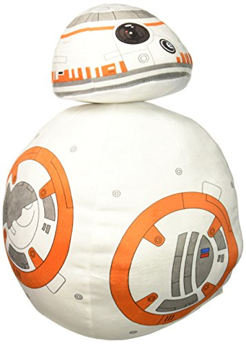 Star Wars Ep7 BB8 Pillowbuddy