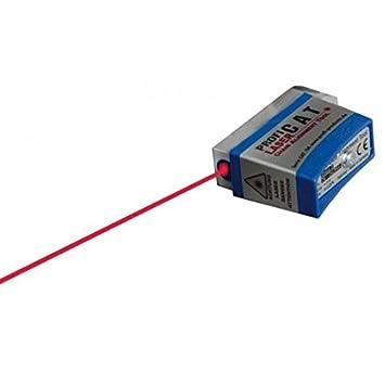 Caja de alineamiento de cadena y correa - Profi Products 890395: Amazon.es: Coche y moto