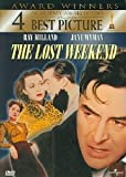 The Lost Weekend poster thumbnail