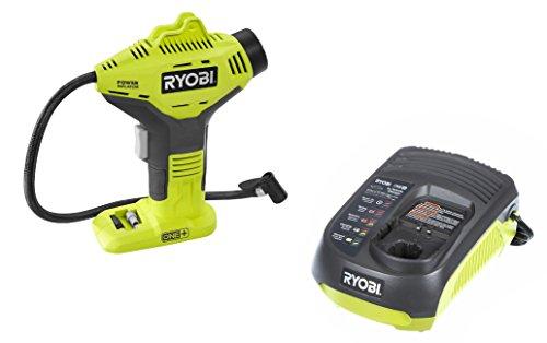 Ryobi 18 Volt One Portable Air Compressor