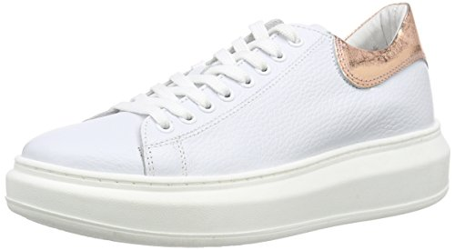 Mujer D1224 Hip 0000 30le Zapatillas 162 82kr Wei wS4qnz6x4