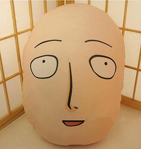 Anime Sola perforación hombre almohada Saitama uno PUNCH-MAN ...
