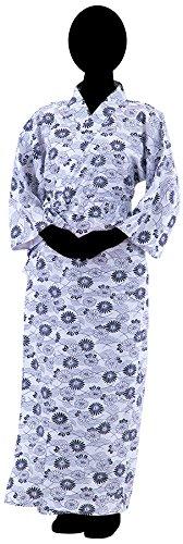 Women's gauze sleepwear 38873-02 *AF27*