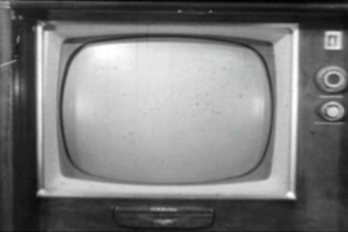 Fantastic Communication History Movie: The Story of Television DVD (1956)
