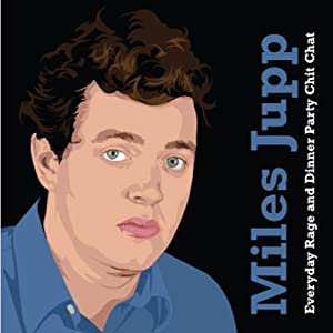 Miles Jupp Hörspiel