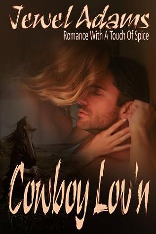 book cover of Cowboy Lov\'n