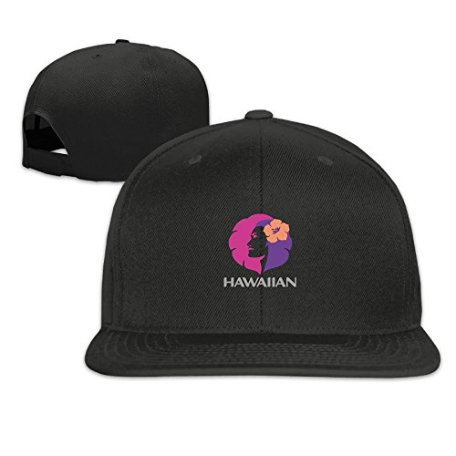 Wu Guodong Popular Hawaiian Caps Cap Flat Along Baseball Caps
