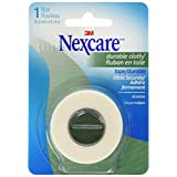 Nexcare Durable Cloth First-Aid Tape, 25.4mm x 9.14m, 1 Count