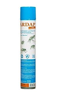 Insektenschutz Spray Bild