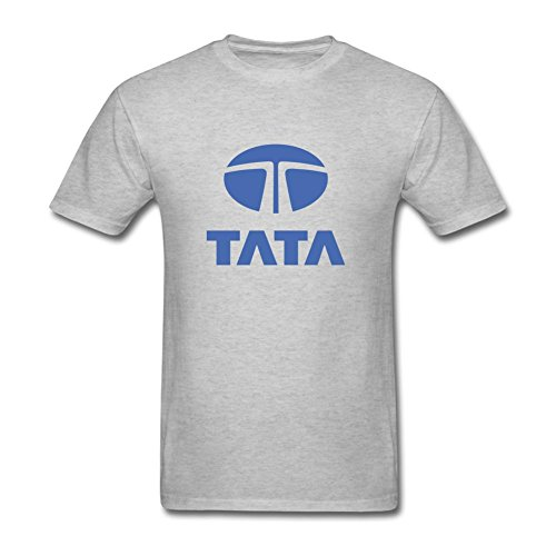 Mens Tata Motors T Shirts