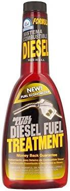 Metal Lube Tratamiento Diesel: Amazon.es: Coche y moto