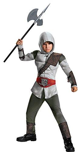 Assassin Muscle Child Costume - Medium ()