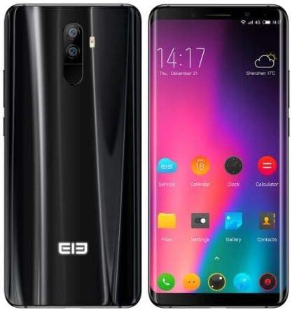 ELEPHONE U Smartphone Libre (Ultra Delgado): Amazon.es: Electrónica