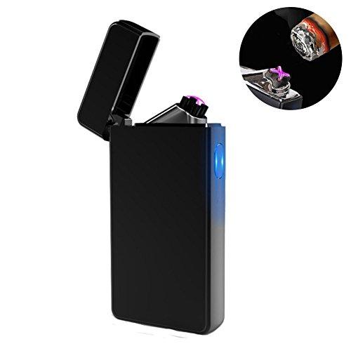 Dual Arc Plasma Lighter