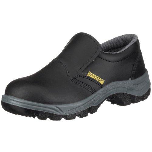 Safety Jogger X0600, Unisex - Erwachsene Arbeits & Sicherheitsschuhe S3, schwarz, (black BLK), EU 42
