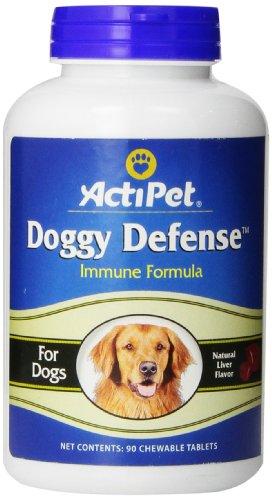 Défense de Doggy, 90-comte