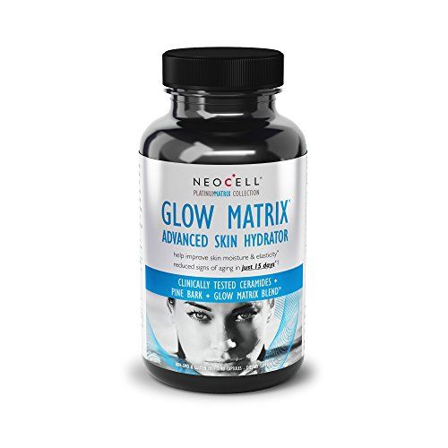 NeoCell - Glow Matrix Advanced Skin Hydrator - 90 Capsules