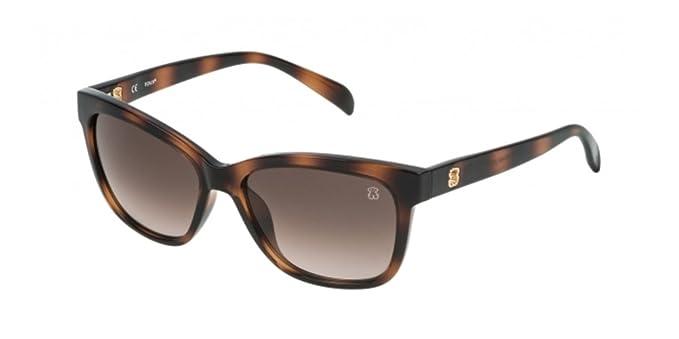 Gafas de sol Tous modelo STO950 color 0AH9: Amazon.es: Ropa ...