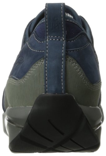 Mbt Mens Matwa Fashion Sneaker Blu Scuro