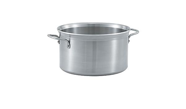 Stock Pot by Vollrath Sauce Vollrath 77523 Tribute 20 Qt