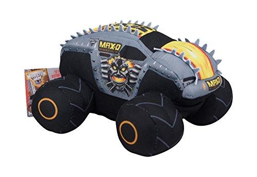 Max-D Slammer (Monster Sound Truck)