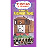Thomas Trackside Tunes & Other Thomas Adventures [VHS]
