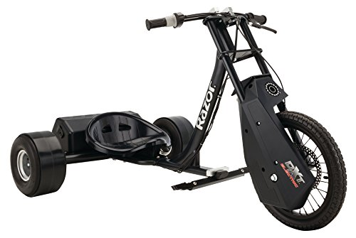 Razor DXT Electric Drift Trike Electric Tricycle