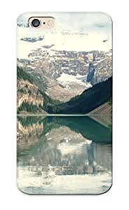 C8bd69a2771 Anti-scratch Case Cover Dreaminghigh Protective Lake Louise, Canada Case For Iphone 6