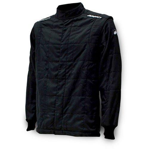 - Impact Racing 22515410 Racer Jacket SFI 3.2A/5 Rated Black