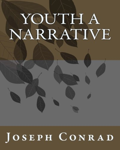 Youth A Narrative
