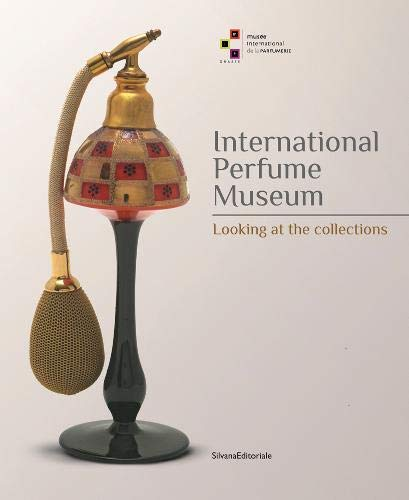 International Perfume Museum: Looking at the Collections