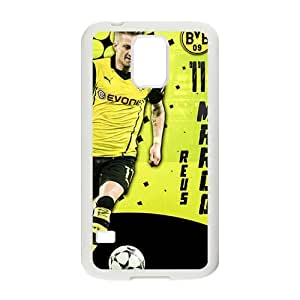 BVB Marco Reus Cell Phone Case for Samsung Galaxy S5