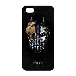 Cool-benz batman trilogy (3D)Phone Case for iPhone 5s