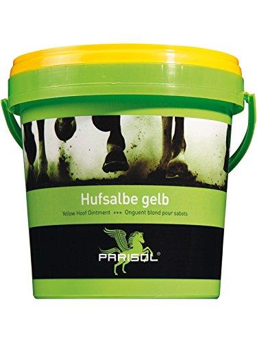 Parisol Hufsalbe schwarz, 25 Liter