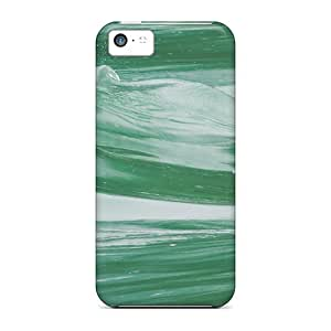 High-quality Durable Protection Case For Iphone 5c(boating In The Ocean)