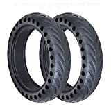1PC BIKIGHT Upgraded Solid Tire Wheels Inner Tube for Xiaomi Mijia M365 Electric