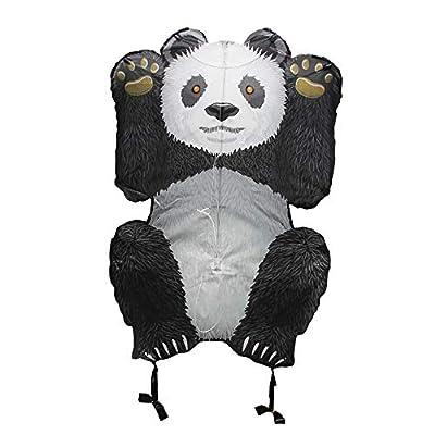 WindNSun Skyzoo Polyester Ripstop Panda Kite, 40