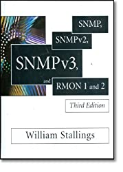 SNMP, SNMPv2, SNMPv3 and RMON 1 and 2
