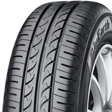 ヨコハマ(YOKOHAMA) 低燃費タイヤ BluEarth AE-01 175/60R16 82H B007GH8GVA