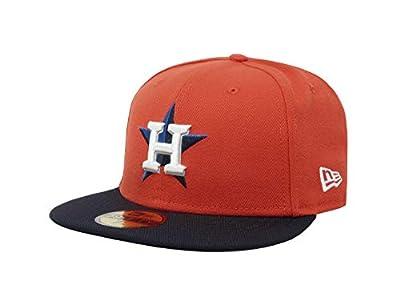 New Era 59Fifty Hat Houston Astros ALT Mxs Monterrey Mexico Series 19 Cap
