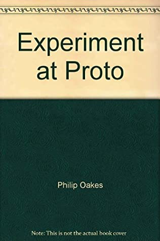 book cover of Experiment at Proto