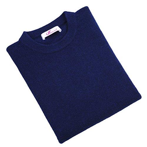 Zhili Cashmere Mens Crew Neck Sweater product image