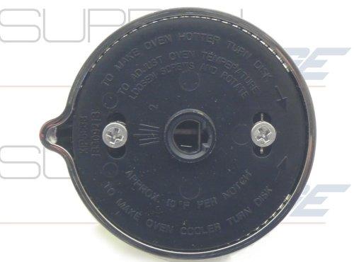 GE WB03K10302 Thermal Knob for Range Ge Thermostat Range