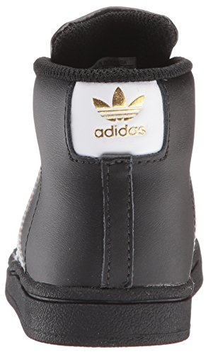Garçon Pro Met Gold Fille adidas Bébés Core Ftwr Enfants Model Black White adidasPRO Inf Inf Model qBnZtwzF