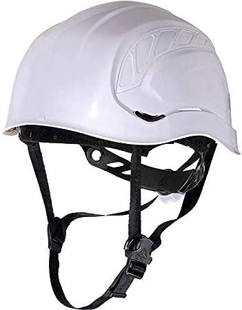 Colore Bianco EKAIN Casco protettivo superleggero