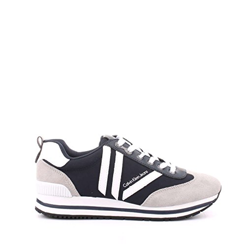 really cheap price buy cheap exclusive Calvin Klein Men's Trainers Grey Grey CscgBDD