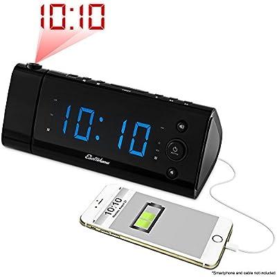 electrohome-usb-charging-alarm-clock