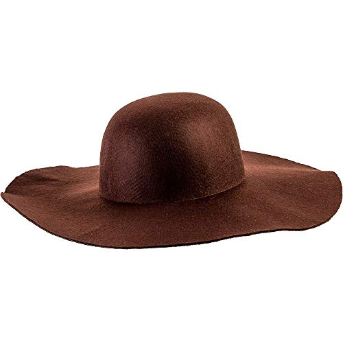 HalloCostume Cool Fun Costume Hat Theme Compatible with Creeper Hat Deluxe - Jeepers Creepers